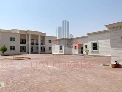 فیلا 16 غرف نوم للايجار في الخالدية، العین - Outstanding Villa 2 Separate Majlis and Elevator