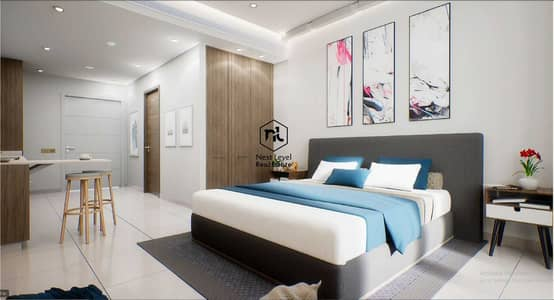 1 Bedroom Apartment for Sale in Jumeirah Lake Towers (JLT), Dubai - Prime Location   Luxrious Finishing   Good Prices and 4  Year Payment Plan