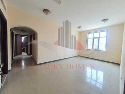 2 Bedroom Flat for Rent in Al Sidrah, Al Ain - Spectacular View Bright Flat Near Al Ain Coop