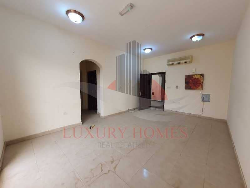 2 Spacious with Monthly Rent Near to Al Ain Airport