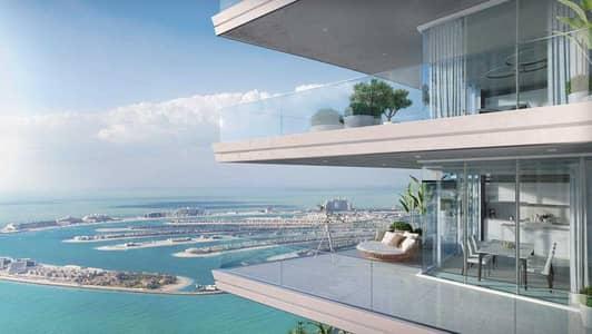 3 Bedroom Villa for Sale in Dubai Harbour, Dubai - MARINA VISTA