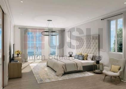 فیلا 4 غرف نوم للبيع في جميرا، دبي - Freehold Luxury Beachfront 4Bed Villa Sur Lamer