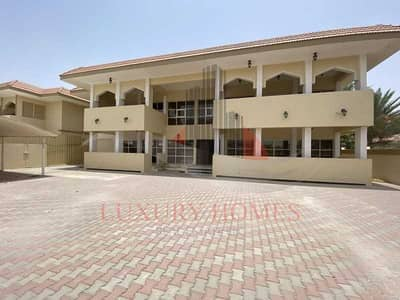 6 Bedroom Villa for Rent in Al Marakhaniya, Al Ain - luxury living at a modest budget in a prime location