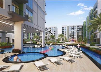 فلیٹ 2 غرفة نوم للبيع في المدينة العالمية، دبي - شقة في اوليفز ريزيدنس المدينة العالمية 2 غرف 735000 درهم - 4976843