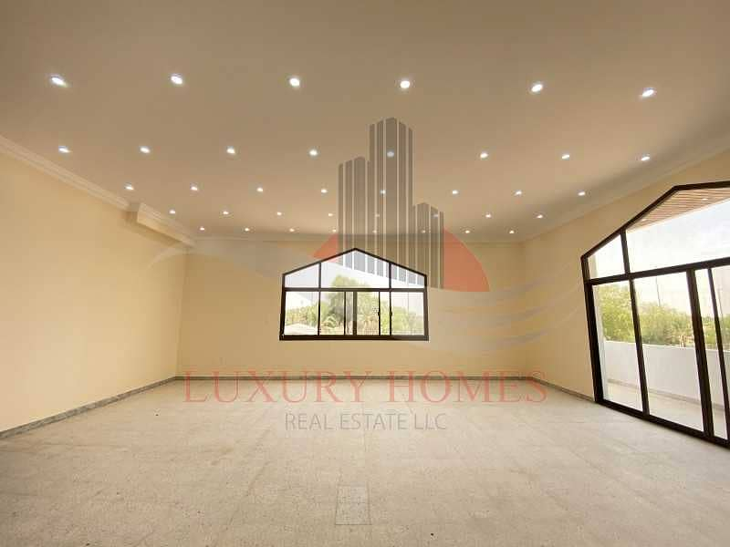 2 Independent Villa with Huge Yard New Maintenance