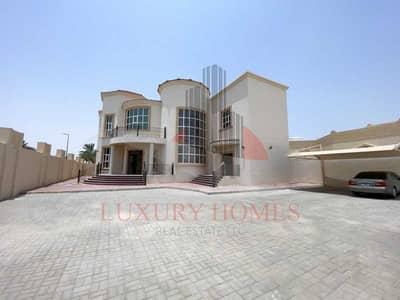 فیلا 6 غرف نوم للايجار في فلج هزاع، العین - State of the Art Independent Villa with Mulhaq