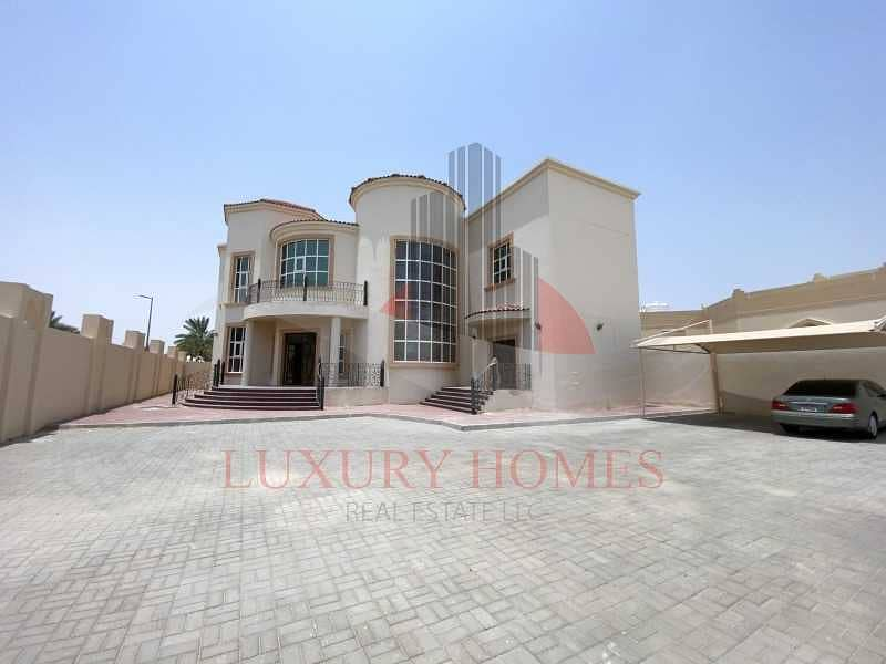 State of the Art Independent Villa with Mulhaq