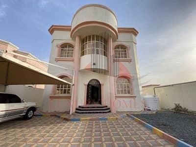 فیلا 4 غرف نوم للايجار في الزاخر، العین - Aesthetically pleasing private house with yard