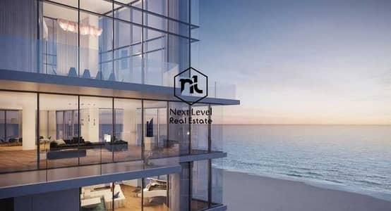 3 Bedroom Apartment for Sale in Saadiyat Island, Abu Dhabi - ||Exclusive beachfront development comprising of luxury apartments||