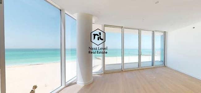 5 Bedroom Penthouse for Sale in Saadiyat Island, Abu Dhabi - Lavish SZM/Pool/Street View   Loft   Brand New Ready Apartment