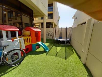 3 Bedroom Townhouse for Sale in DAMAC Hills (Akoya by DAMAC), Dubai - 3 BR | THM | VOT | Landscaped | B2B