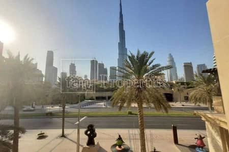 2 Bedroom Apartment for Sale in Old Town, Dubai - Old Town Yansoon | 2 BR  next to Dubai Mall