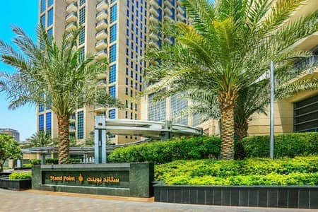 2 Bedroom Apartment for Sale in Downtown Dubai, Dubai - Spacious Unit - 2 beds -Mall&Metro/vacant