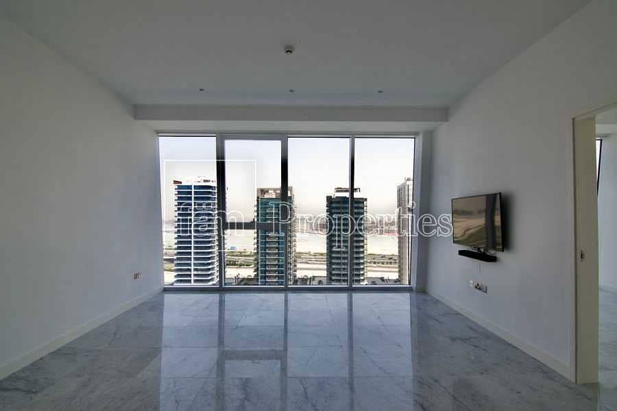 2 High Floor | Creek View | Near BLVD and Mall