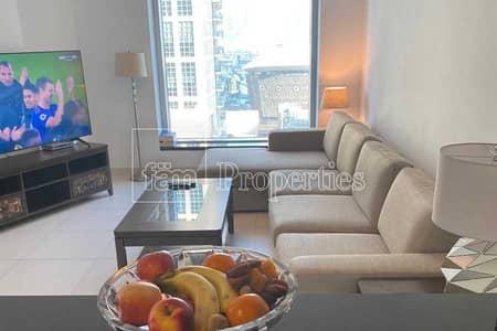 شقة 2 غرفة نوم للبيع في وسط مدينة دبي، دبي - 2BR|Spacious Layout|Partial Burj Khalifa View