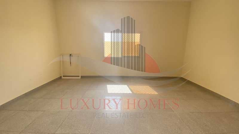 Spacious gated community Compound  Facilities