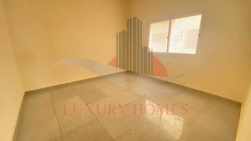 2 Spacious gated community Compound  Facilities