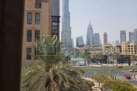 شقة في کمون 1 کمون المدينة القديمة 1 غرف 1799990 درهم - 5254457