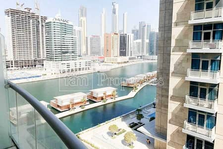 1 Bedroom Flat for Rent in Business Bay, Dubai - By The Canal | Fully Furnished | Just Move in