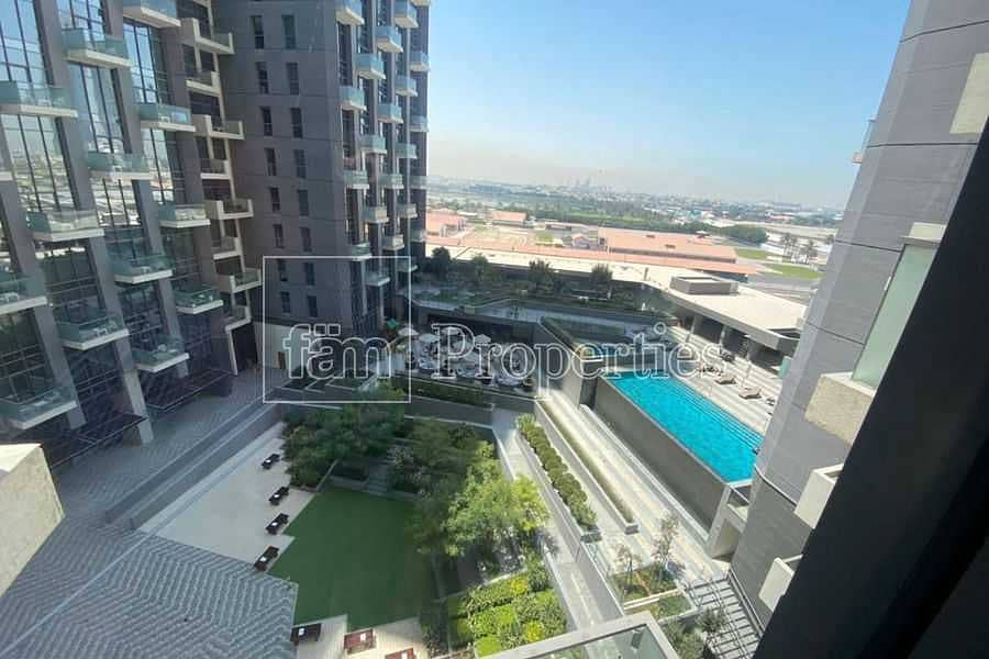 Luxury 1BR Apartment in Business Bay