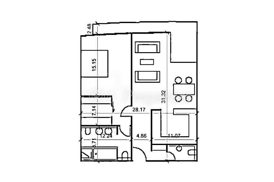 12 High Floor   Burj Views   Multiple Units Avlbl