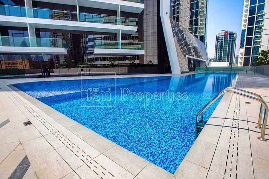 Clean Lines   Exquisite Finish   Burj View