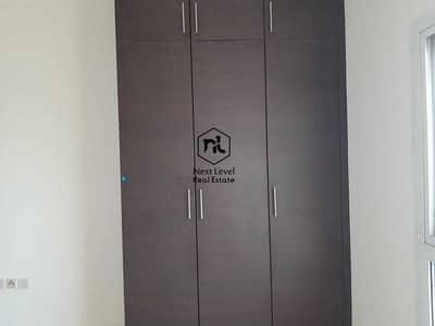 فلیٹ 3 غرف نوم للايجار في مدينة دبي للإنتاج، دبي - شقة في برج سنتريوم 3 أبراج سنتريوم مدينة دبي للإنتاج 3 غرف 55000 درهم - 4715825