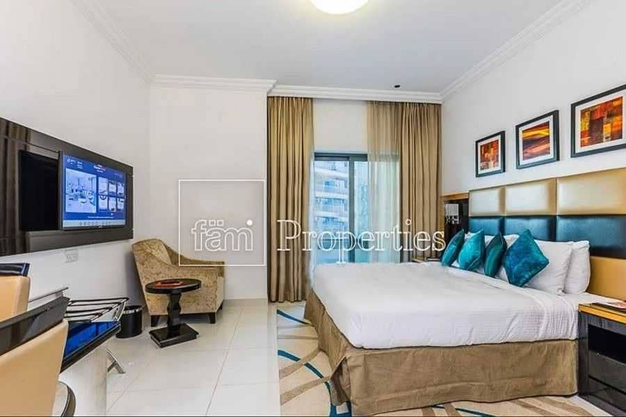 Best price | Fully Furnished | Large Layout