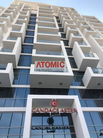 Fully furnished brand new hotel apartment in Candace Aster for sale