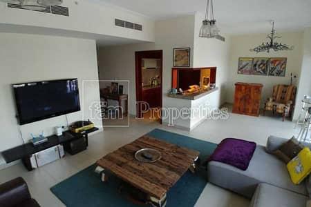 شقة 1 غرفة نوم للبيع في وسط مدينة دبي، دبي - 1 BR with Downtown Views | Excellent Location