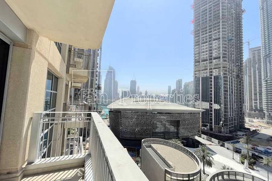 17 Investment Deal at the Burj Khalifa | ROI 8.3 %