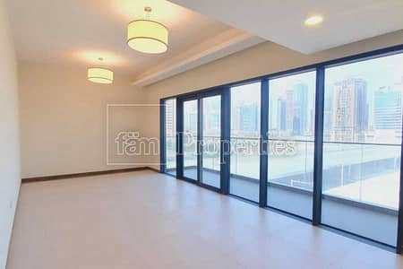 2 Bedroom Apartment for Sale in Business Bay, Dubai - Brand New Ready Apartment | High ROI | Nice View