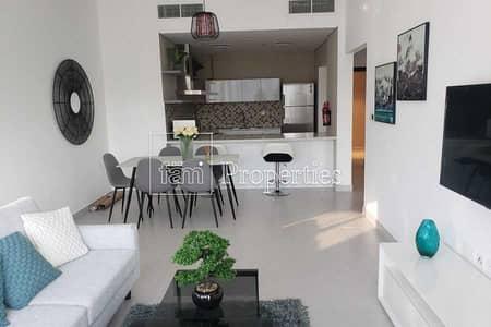 شقة 1 غرفة نوم للبيع في الخليج التجاري، دبي - Canal and Burj View