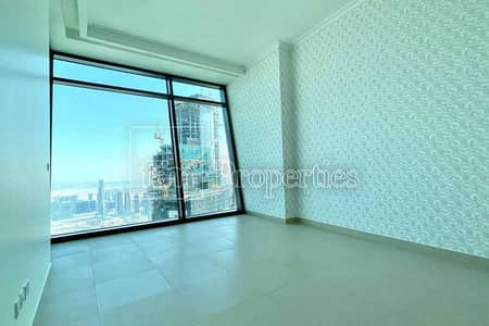 3 Bedroom Flat for Rent in Downtown Dubai, Dubai - Amazing view of Burj and Fountain