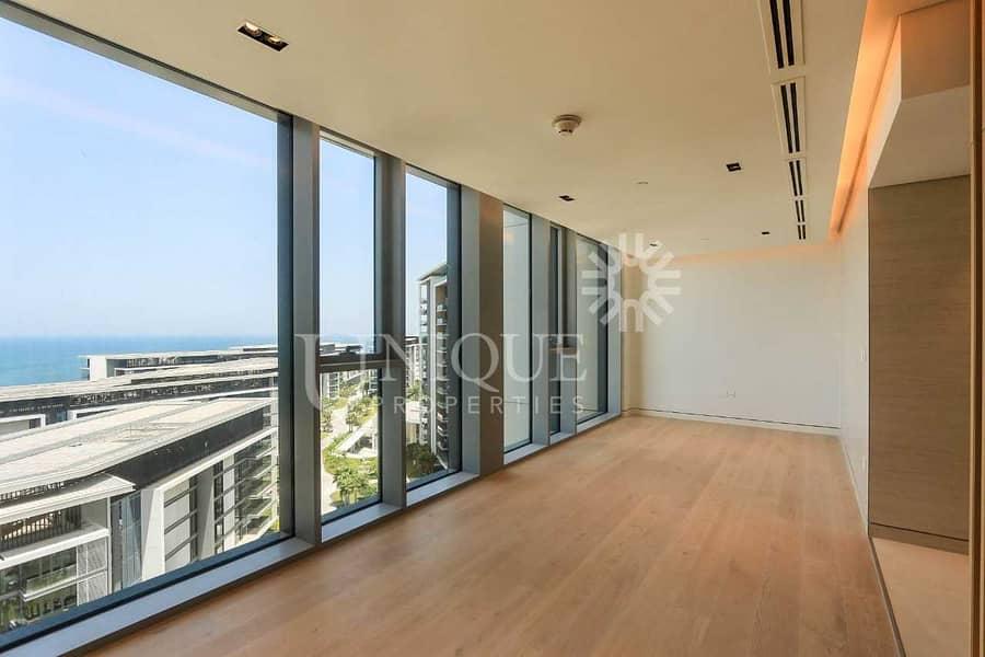 Duplex Penthouse   Exclusive   High-Floor