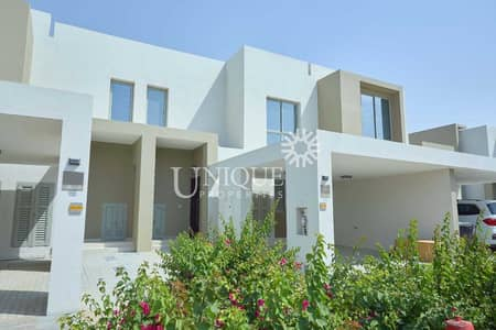 3 Bedroom Townhouse for Sale in Arabian Ranches 2, Dubai - Premium Villa | Brand New | Close to Pool and Park
