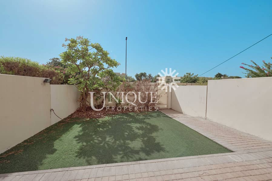Well Maintained | Landscaped Garden | Type 4M