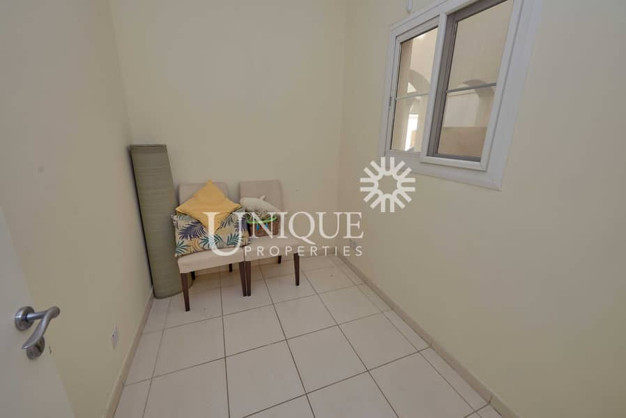 11 Well Maintained | Landscaped Garden | Type 4M