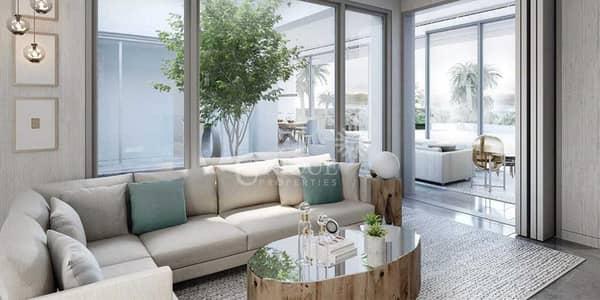 4 Bedroom Villa for Sale in Tilal Al Ghaf, Dubai - Single Row   On the Park   Vastu Compliant