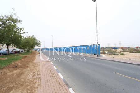Plot for Sale in International City, Dubai - Free Hold | Very Good Location | Residential Plot
