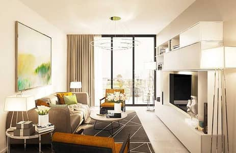 1 Bedroom Apartment for Sale in DAMAC Hills (Akoya by DAMAC), Dubai - Brand New 1BR | Golf Course View | Vacant