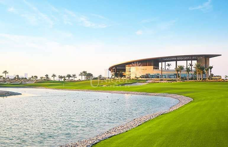 2 Brand New 1BR   Golf Course View   Vacant