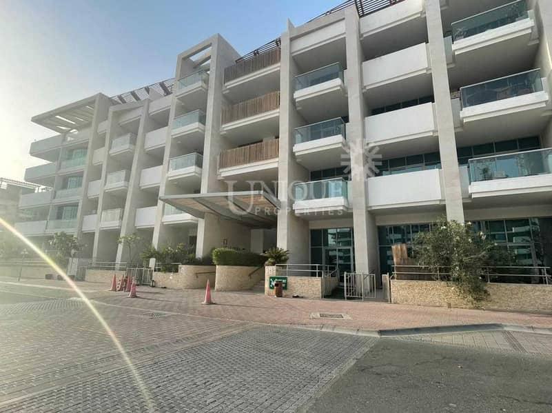 2 Spacious 2 BR Duplex | Maids Room | Big Terrace