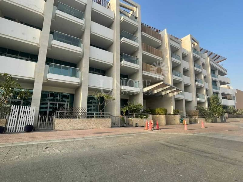 10 Spacious 2 BR Duplex | Maids Room | Big Terrace