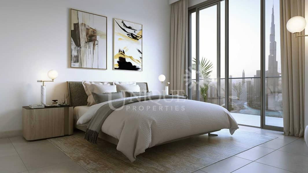 Resale | High Floor | Spacious Layout