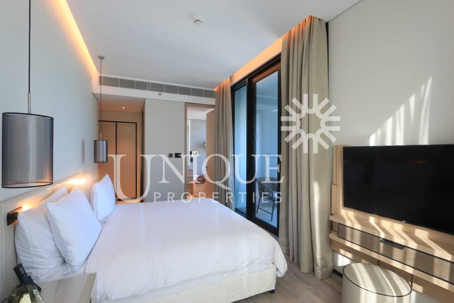 2 Full Floor | High Level | Serviced Apartment