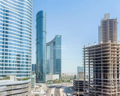 استوديو  للايجار في جزيرة الريم، أبوظبي - Well Priced | Prime Location | Pool View