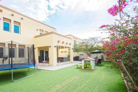 3 Bedroom Villa for Sale in Jumeirah Park, Dubai - Investor Deal | Luxury 3 Bed+M Villa | Jumeirah Park