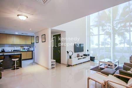 تاون هاوس 2 غرفة نوم للبيع في جزيرة الريم، أبوظبي - Private Garden I Modern Layout I High Ceiling