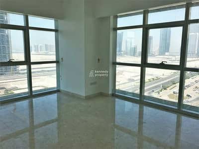 شقة 2 غرفة نوم للبيع في جزيرة الريم، أبوظبي - Sea View I Large Layout I High Floor